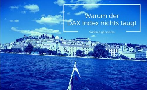 dax-index