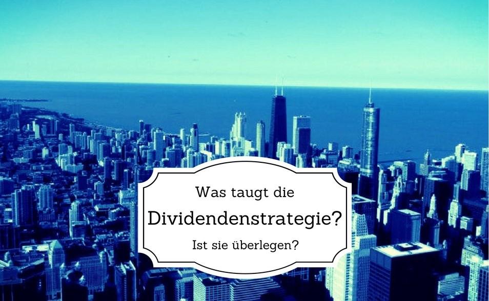 dividendenstrategie-test