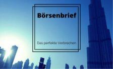 boersenbrief